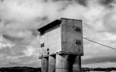 Serie Gris – Sebastián Miquel